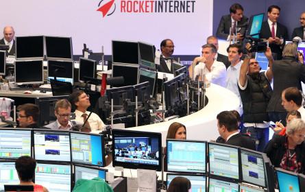 Rocket Internet stößt Anteile von Lebensmittel-Start-up Hellofresh ab