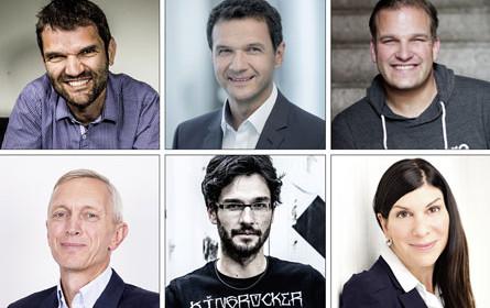 Digitalforum mit internationalen Referenten im Casineum Velden