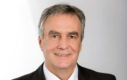 Gerhard Draxler gibt Abschied bekannt