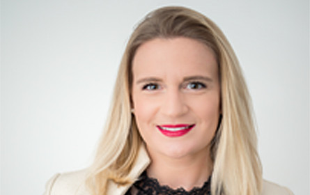 Karina Wundsam leitet Russmedia-Vermarkter austria.com/plus