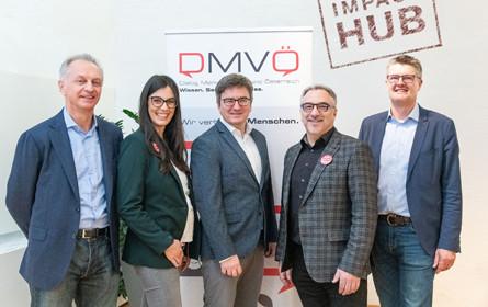 DMVÖ präsentiert D-A-CH Marketing Automation Studie