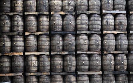 Brexit ohne Deal würde schottische Whisky-Exporte treffen