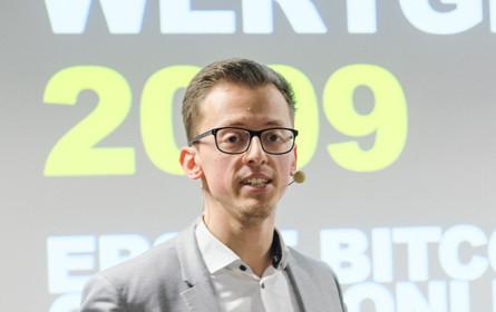"""TALK #32 –  """"Die Blockchain-Technologie und die Mediabranche"""""""
