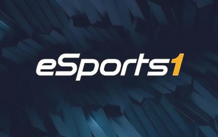 Start von eSports1 TV-Kanal bei UPC