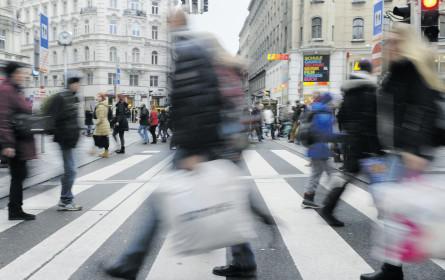 Deutscher Einzelhandel brach im Dezember stark ein