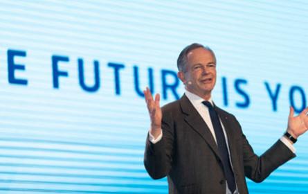 The Future is Yours:  200 Jahre Erste Bank und Sparkassen
