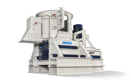 Andritz liefert zwei starke Recyclinganlagen