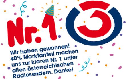 Die ORF-Radioflotte segelt auf der Erfolgswelle