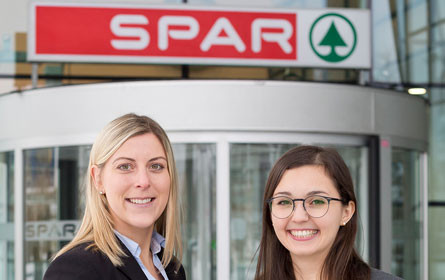 Spar startet internationales Management-Trainee-Programm