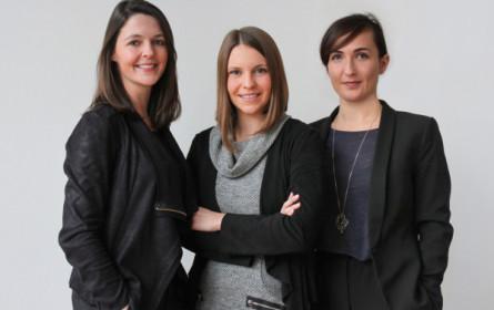 Drei neue Senior Consultants bei Grayling
