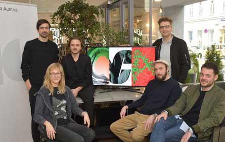 Creativ Club Austria startet mit ambitionierten Zielen in das neue Jahr
