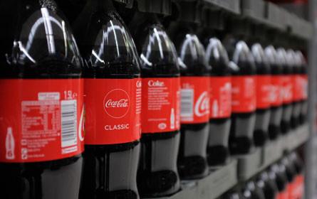Coca-Cola verkleinert in der Schweiz die Flaschen