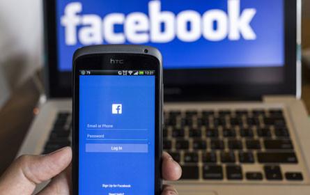 Teenager öffnen Facebook für Geld ihren gesamten Datenverkehr