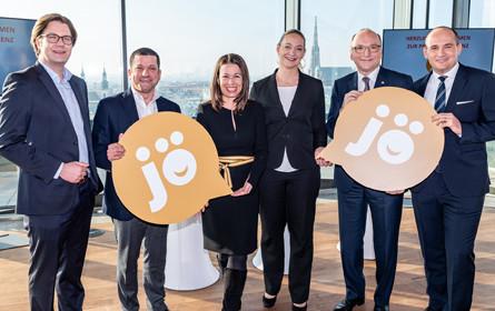 Rewe Österreich und Partner gründen den jö Kundenclub