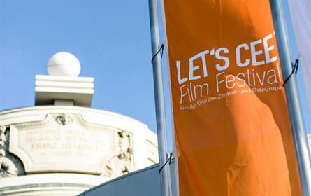 Die Organisatoren von LET'S CEE sagen die heurige Ausgabe ihres Festivals ab