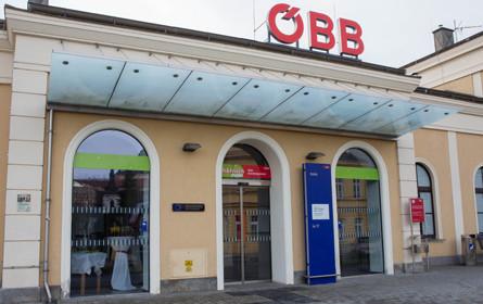 Neuer Bahnhofsgreißler eröffnet in Melk