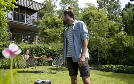 Gardena sorgt für einen entspannten Start ins Gartenjahr