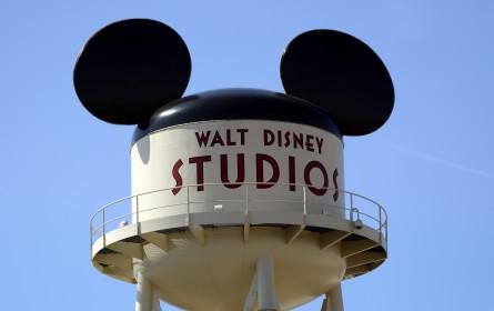 Mangelnde Kinohits und Streaming-Kosten belasteten Walt Disney