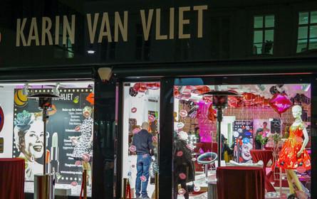 Karin Van Vliet eröffnet Beauty-Store im Herzen von Wien