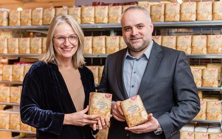 Bio-Landgut Esterhazy bringt das Ja! Natürlich Bio Weizenvollkornmehl