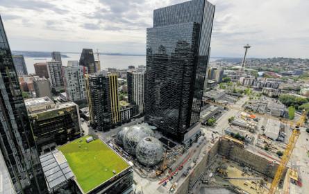 Händler und Gewerkschaft treten erstmals gemeinsam gegen Amazon auf