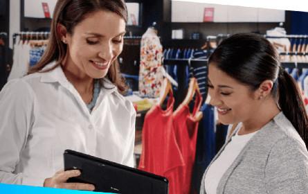 Studie: Einzelhandel will mit Tablets besseren Kundenservice bieten