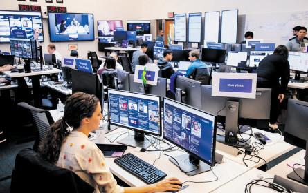 Digitaler Wandel fordert auch Nachrichtenagenturen