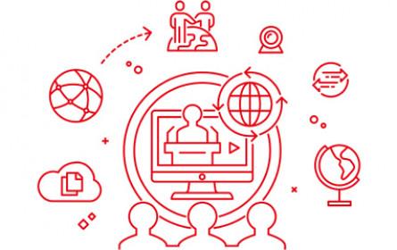Kreativwirtschaftliche Geschäftsmodelle aus aller Welt in Österreich