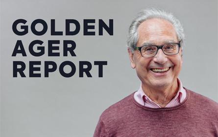 """Studie von Marketagent.com über """"Golden Ager"""" veröffentlicht"""