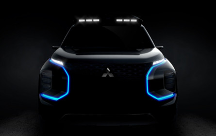 "Mitsubishi Motors präsentiert ""Mehr"" bei der Geneva Motor Show"