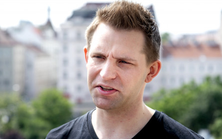 """Max Schrems: """"Wir werden bald eine DSGVO 2.0 haben"""""""