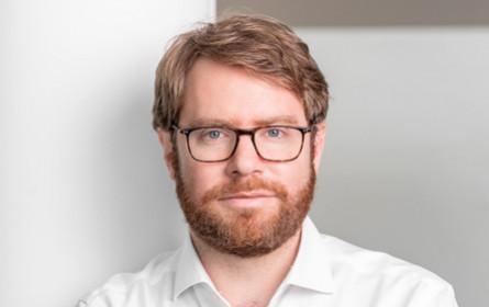 Dominik Gries neuer Pressesprecher der ING in Österreich