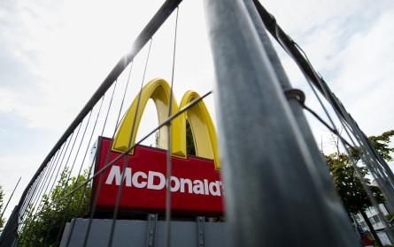 McDonald's Österreich setzt Erfolgskurs fort