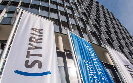 Styria Media International erweitert nach Slowenien
