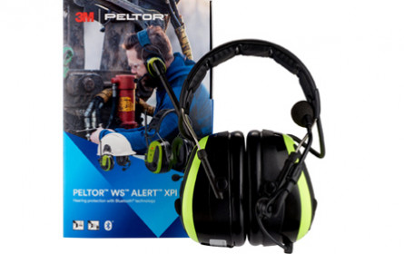 Peltor Headsets bei Conrad