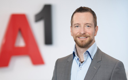 Neu im A1 Leadership-Team: CIO Alexander Stock