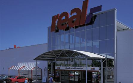 Lidl-Schwester Kaufland hat Interesse an rund 100 Real-Märkten