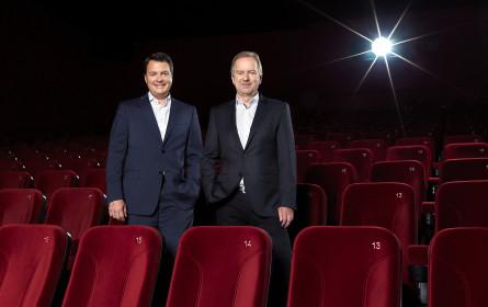 Cineplexx ist Branchenbester bei Kundenzufriedenheit