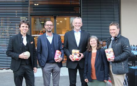 MPreis eröffnet Supermarkt in Hallein