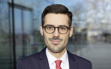 Markus Kiesenhofer übernimmt die Öffentlichkeitsarbeit am Wifo