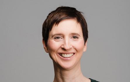 Nina Roth verstärkt comm:unications-Team