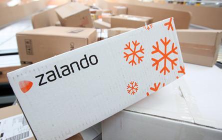 Zalando erfüllt mit gutem Weihnachtsgeschäft eigene Ziele