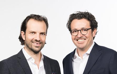 Emakina baut Österreich und CEE-Management um