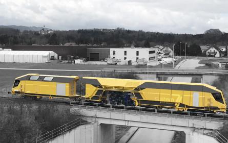 System7 Rail Support gewinnt iF Design Award 2019
