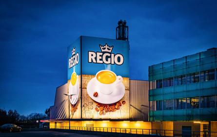 Neues Design für Regio-Turm in Marchtrenk