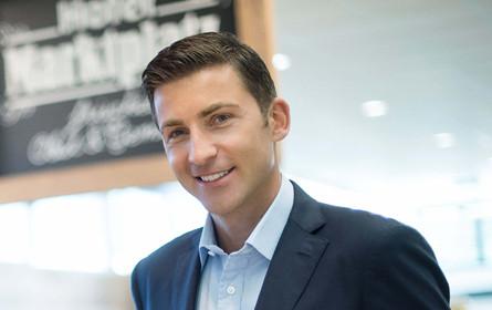 Ex-Hofer-Chef wird ab Juni deutsche Drogeriemarktkette Müller leiten
