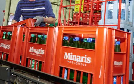 Mehr Mehrweg-Flaschen vom Handel erwünscht