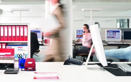 Metro Bürowelt bietet die größte Auswahl fürs Office