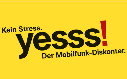 """Kein Stress. yesss!"""