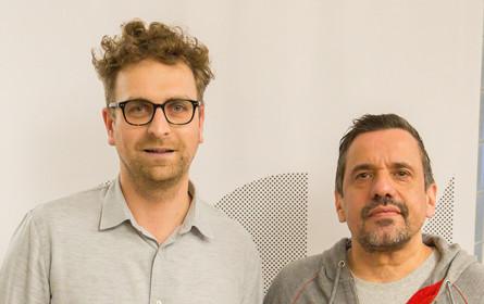 Creativ Club Austria: Impulstalk-Reihe mit Vitra-Trendscout Raphael Gielgen